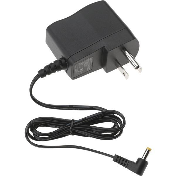 Delta A/C Power Supply - 115 V - Black