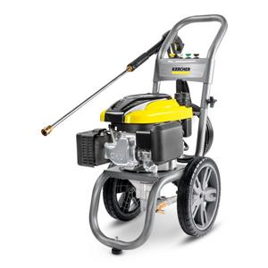 Kärcher G2700R Gas pressure washer 2700PSI KPS 196 cc