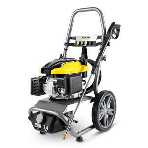 Kärcher G2900X Gas pressure washer 2900PSI - 196cc 4-Cycle Engine