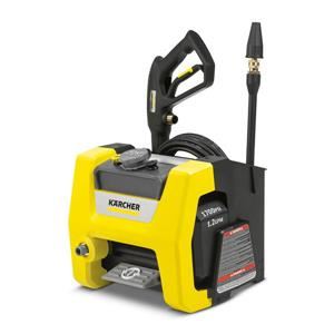 Kärcher K1700 Cube Pressure Washer 1700 PSI  - Electric