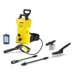 Kärcher K2 CCK Pressure Washer  1600 PSI - Electric