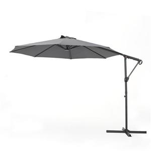 Parasol Sophia de Best Selling Home Decor, gris