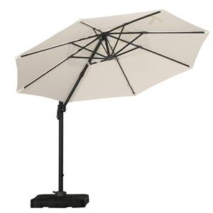 Best Selling Home Decor Dorris Patio Umbrella - Beige