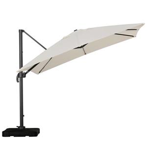 Parasol Tammy de Best Selling Home Decor, beige