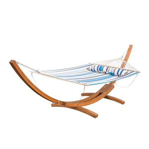 Hamac en bois Henry de Best Selling Home Decor, 164,15 po x 60 po