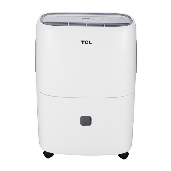 TCL 30 Pint Energy Star Dehumidifier