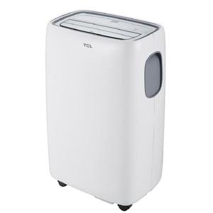 TCL - Portable Air Conditioner, 10,000 BTU