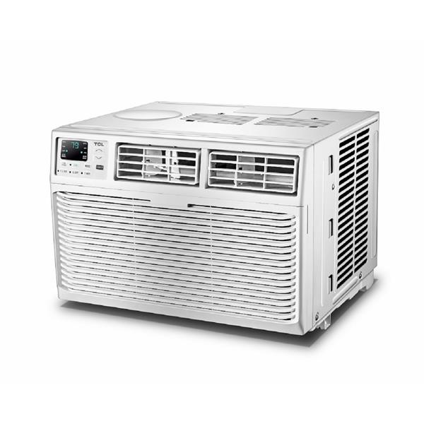TCL  - Energy Star Window Air Conditioner, 10,000 BTU