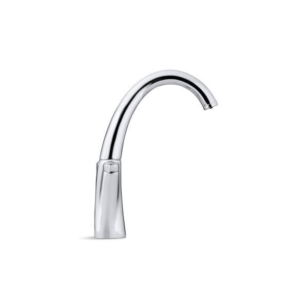 KOHLER Carafe filtered water kitchen sink faucet