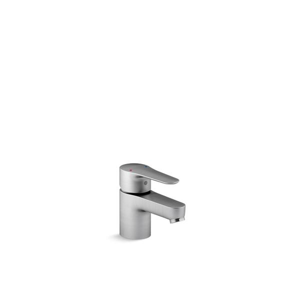 KOHLER July Single-Handle Bathroom Sink Faucet