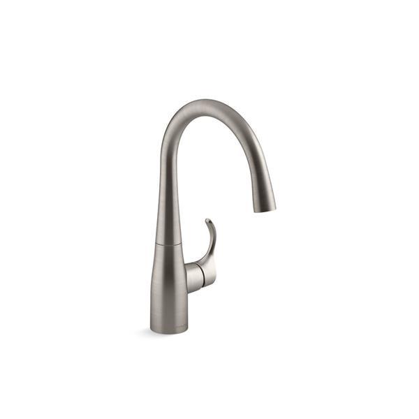 KOHLER Simplice Bar Sink Faucet