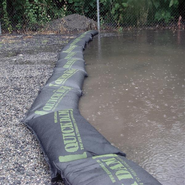 Sacs anti-inondation Quick Dam, 12 po x 24 po, ens. de 12
