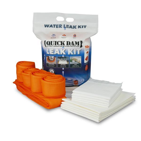 Quick Dam Indoor Flood Kit