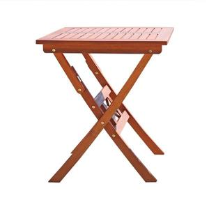 Vifah Malibu Outdoor Folding Bistro Table