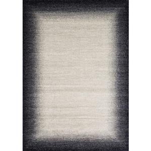 Tapis Freemont de Kalora, 5, 25 pi x 7, 58 pi, gris