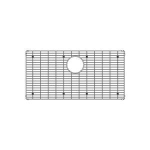 Blanco Sink Grid fo Quatrus Sink - Stainless Steel