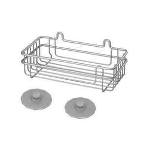 Metaltex Artic Rectangular Shelf - Metal