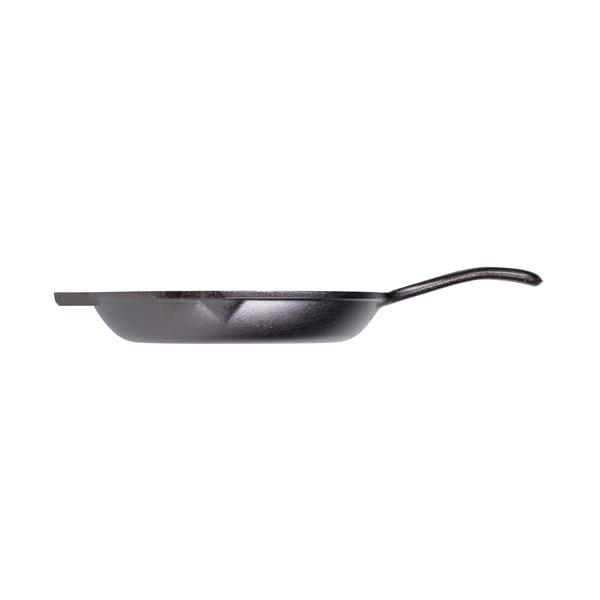 Lodge Chef's Collection Iron Cast Skillet - 10-in.