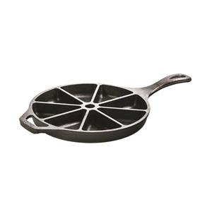 Lodge Cast Iron Cornbread Skillet - 9-in.