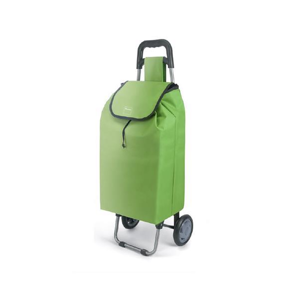 Chariot de course Daphne de Metaltex, vert