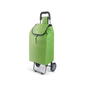 Metaltex Daphne Shopping Trolley - Green