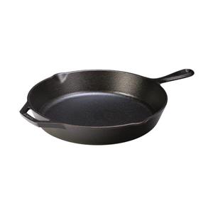Lodge Cast Iron Skillet - 12-in.