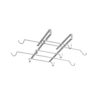 Support à tasse Spidermug de Metaltex, gris