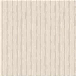 Dundee Deco Falkirk Ophia Wallpaper Roll - Lines - Tan