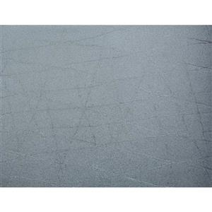 Dundee Deco Falkirk Ophia Wallpaper Roll - Random Lines - Dark Grey
