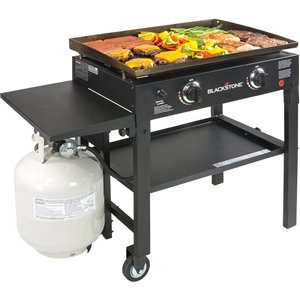 Blackstone 28-in Griddle Cooking Station