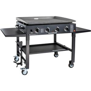 Blackstone 36-in Griddle Cooking Station