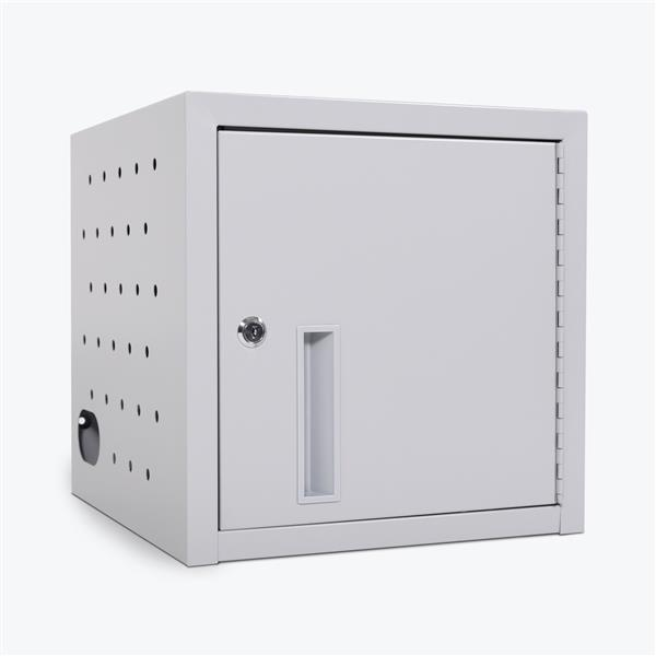 Luxor 8-Tablet Wall / Desk Charging Box