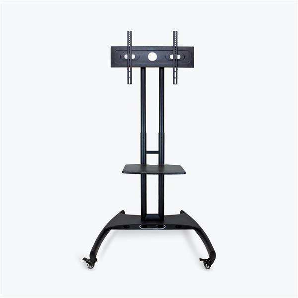 Luxor Adjustatble Height TV Stand