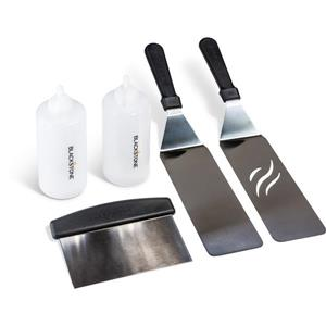 Jeu d'outils 5 pièces pour plaque chauffante Blackstone