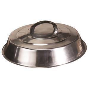 Couvercle de cuisson pour plaque chauffante Blackstone