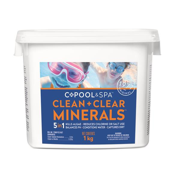 C-Pool Diamond Water and Pool Treatment - 1 Kg