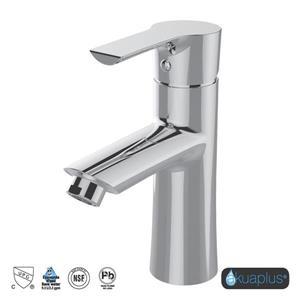 akuaplus® TALA Lavatory Faucet  - Single Round Handle - Chrome