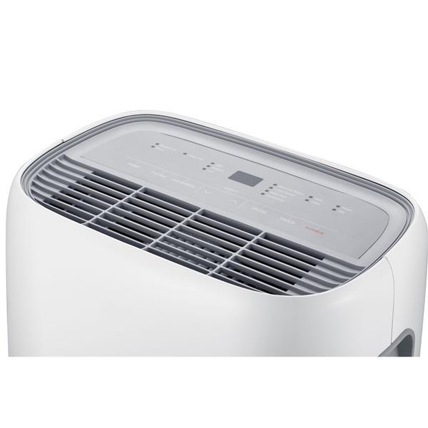 TCL Dehumidifier - 50-Pint - White
