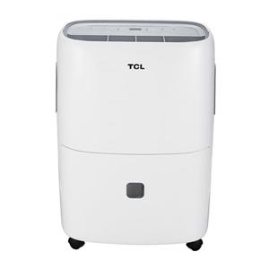 TCL Dehumidifier - 20-Pint - White