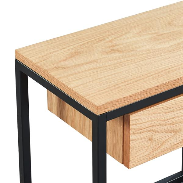 Table d'appoint Chene
