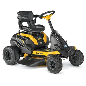 Cub Cadet 30-inch Electric Riding Lawn Mower - 56 V Battery