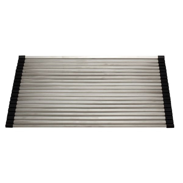 ALFI Brand Sink Grid - 17.3-in x 12.25-in - Stainless Steel