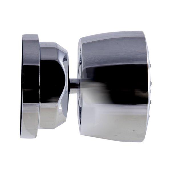 ALFI Brand Round Shower Jet - Polished Chrome