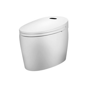 Jade Bathroom Products Orbit Smart Toilet - White
