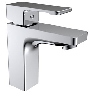 Jade Bathroom Products Hadley Sink Faucet - Chrome