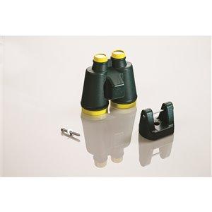 Creative Cedar Designs Binoculars - Green