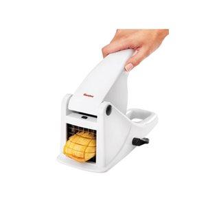 Coupeur de pommes de terre Metaltex, blanc