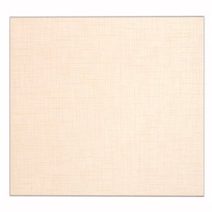 "Tuile Textile de Mono Serra, 12"" x 12"", beige claire"