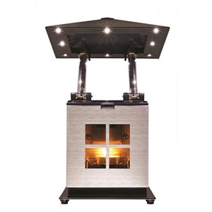 Thermologie JOI Heat Powered Lamp
