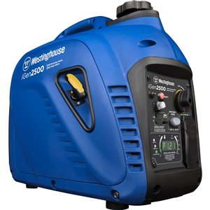 Westinghouse iGen2500 Portable Inverter Generator - Gas